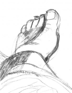 'First Foot'