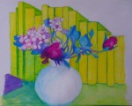 Gift from Claires Garden (Spring)_Draft