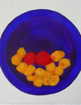 Runaway Raspberries