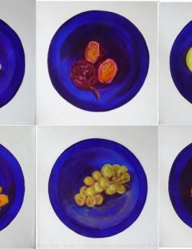 Seed Series I – Fruit